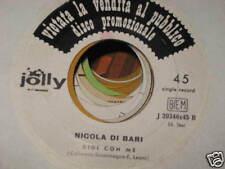 ita promo j.box NICOLA DI BARI Lei mi aspett FREE SHIP.