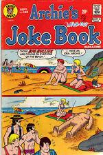 ARCHIE'S LAUGH-OUT JOKE BOOK #188 - 1973 - Vintage ARCHIE Comic VG