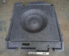 NISSAN STAGEA WGCN/WGC34 series 2 boot trim space saver  #16 sec/h
