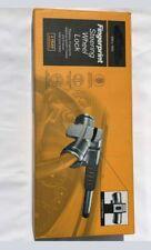 Halfords Fingerprint Steering Wheel Lock