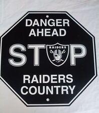 Signos de la NFL Oakland Raiders  f8dd58de94a9d