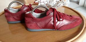 Hogan Sneaker Modell Olympia, 39 1/2, neuwertig, NP ca. 250 Euro
