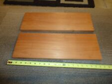 """Lot 2, Guitar Neck Blank Wood, 1"""" X 7"""" X 20 3/4"""", For Repairs, Manufacture"""
