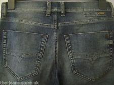 Diesel Faded Skinny, Slim 32L Jeans for Men