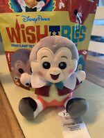 2020 Disney Parks Disneyland 65th Wishables wishable Mr.Toad Mr.toads wild ride