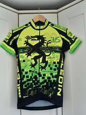 VINTAGE Texi  Cycle Jersey  - Size - XS