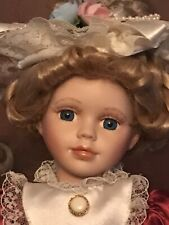 Highly Active Spirit Haunted Doll ~ Paranormal Apparition ~ Adeana