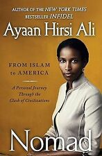 Nomad : From Islam to America - A Personal Journey Through the Clash of Civiliza