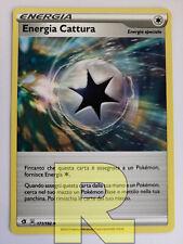 Energia Cattura ® SWSH2 171/192 ® Non Comune ® Pokemon ® Italiano