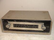 Vintage Knight AM FM Tuner