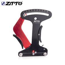 Bicycle Repair Tools Bike Spoke Tension Meter Measures Tension Adjuster