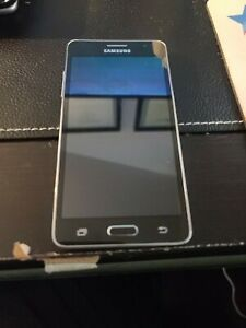 Samsung Galaxy On5 SM-G550T1 - 8GB - Black (MetroPCS) Smartphone - Unlocked