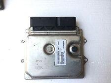 Jeep Renegade ECU Unidad De Control Del Motor 55260938. 1.4. 4x4.