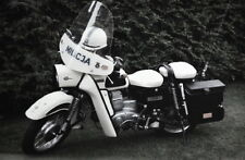MZ TS 250 TROPHY CLEAR WINDSHIELD SCREEN POLICE VERSION POLIZEI SCHEIBE