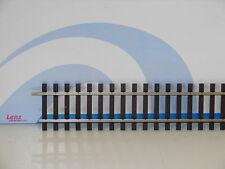 Lenz Spur 0 45010 Gleis gerade G 1, 444,12 mm  +Neu+