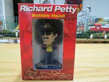 Richard Petty Bobblehead #43, Pop-Secret Popcorn Premium 2002 General Mills NIB