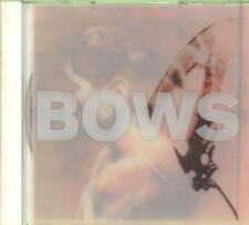 Bows(CD Single)Big Wings-New