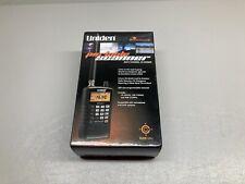 Uniden Bearcat BC75XLT Handheld Scanner - 300 Channels