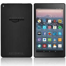 "Amazon Kindle Fire 7 7"" 8GB 7th Gen Black Tablet E-Reader SR043KL"