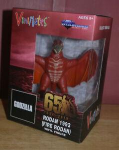 Vinimates Godzilla RODAN 1993 (Fire Rodan) Limited to 250 - NY Comic Con 2020