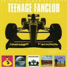 Teenage Fanclub - Original Album Classics [New CD] UK - Import