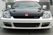 Grille-MX Lower Insert GRILLCRAFT HON1150B fits 97-01 Honda Prelude