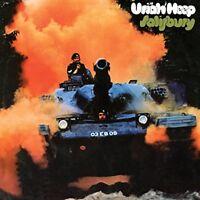 Uriah Heep - Salisbury (2-CD Set)
