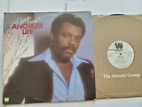 CAESAR FRAZIER - Another Life 1978 DISCO SOUL Westbound (LP) EX