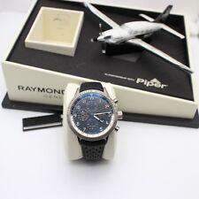 Raymond Weil Freelancer piper special edition BNB 7754-TIC-05209