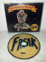 CD SILVERCHAIR - FREAK - SINGLE