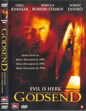 GODSEND Greg Kinnear, Rebecca Romijn-Stamos, Robert de Niro  DVD