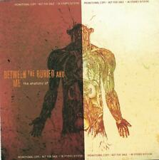Between the Buried and Me - The Anatomy Of (CD) Promo
