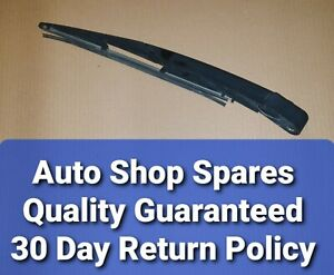 Holden Astra 2006 Rear Wiper With Arm