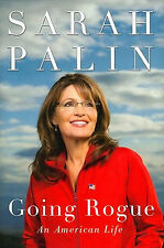 Going Rouge: An American Life By Sarah Palin Audiobook