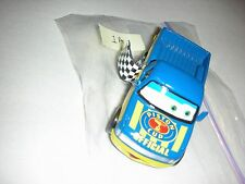 Dexter Hoover with Checkered Flag Eyes Move Disney Pixar Cars Loose outof pkg 1A