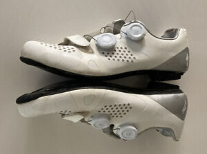 Specialized Torch 3.0 Women's Cycling Shoes Size US 9.5 Eur 41 White BOA System
