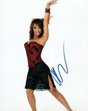 Cheryl Burke Signed Autographed 8x10 Photo Dancing With The Stars COA VD