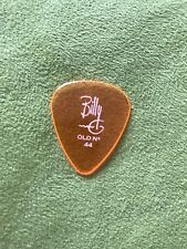 Billy Gibbons Zz Top Old No 44 Sigature Guitar Pick - Tour 2011
