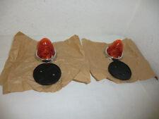 Lagerfund 2 Neue Spitzblinker Blinker für verschiedene Oldtimer