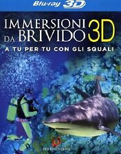 IMMERSIONI DA BRIVIDO  BLU-RAY 3D    NATURA