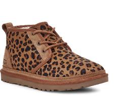 NIB UGG Women's Neumel Boots in Leopard