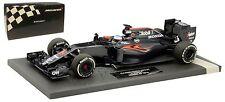 Minichamps McLaren MP4-31 #14 chino GP 2016-Fernando Alonso 1/18 Escala