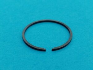 WEBRA SPEED 91 - MODEL ENGINE PISTON RING . Reproduction