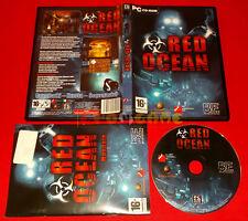 RED OCEAN Pc Versione Italiana ○ COMPLETO - FR