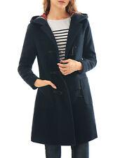 a8f5f66e943 Plus Size Duffle Coat Coats