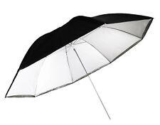 meymoon 2 in 1 Umbrella Light Umbrella White 109cm