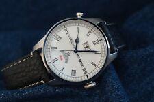 G. Gerlach Marine Automatic Watch Big Date m/s Batory Cruiser