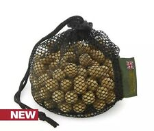 3 x Trakker Hook Bait Air Dry Boilie Bags Carp Fishing NEW Job Lot