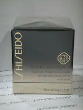Shiseido Future Solution DAY LX Total Protective Cream SPF18  1.7oz  Sealed Box