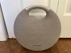 Harmon Kardon Onyx Studio 5 Wireless Bluetooth Speaker - Gray